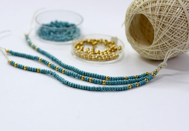 bracelet-materials